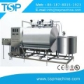 Semi automatic clean-in-place (CIP) washing system