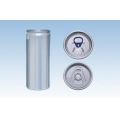 Buy 2 Piece Aluminum Energy Drink Slim Can 250ML 5133#