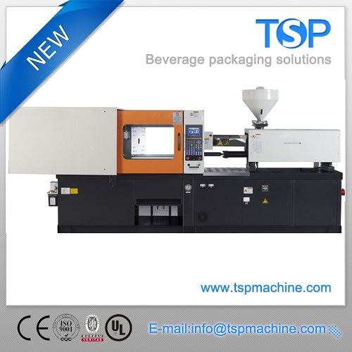 5 gallon cap injection moulding machine