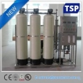 Small water treatment fiber glass media filter 500l/h