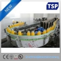 Hot Juice Inverted Glass Bottle Cap Sterilizer DP
