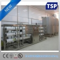 High TDS 2nd Stage R.O. Water Treatment System Two Pumps