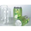Buy PET Beverage Cans 330ML 202#,206# Lid RCN-001/2