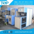 Semi Automatic Plastic Bottle Making Machine Two Cavity
