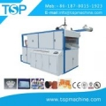 Disposable PP/PS/EPS Plastic Cup, Plate, Bowl Forming Making Machine