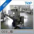 Manual Sleeve and Shrink Labeling Machine for 5 Gallon Bottle