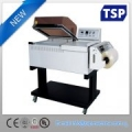 Manual L Bar Sealer POF/PE Film Shrink Wrapping Machine All-in-one
